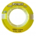 Fir Asso Invisilk Yellow 012mm 150m