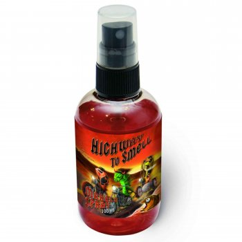 Spray Atractant Radical Marble Highway to Smell 100ml