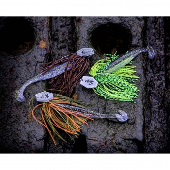 Chatterbait 4Street 5g Natural